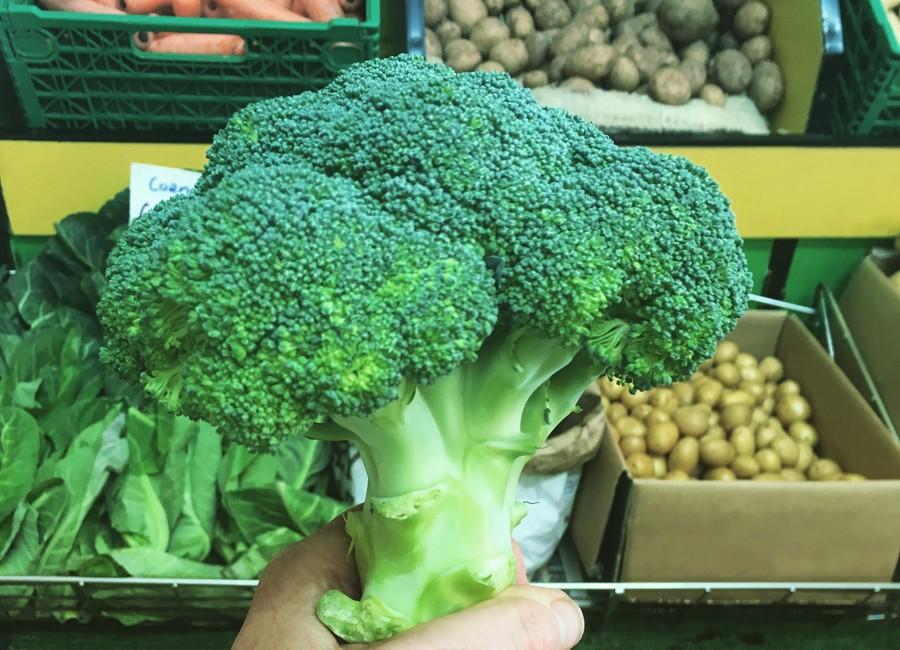 I hate broccoli yahoo dating